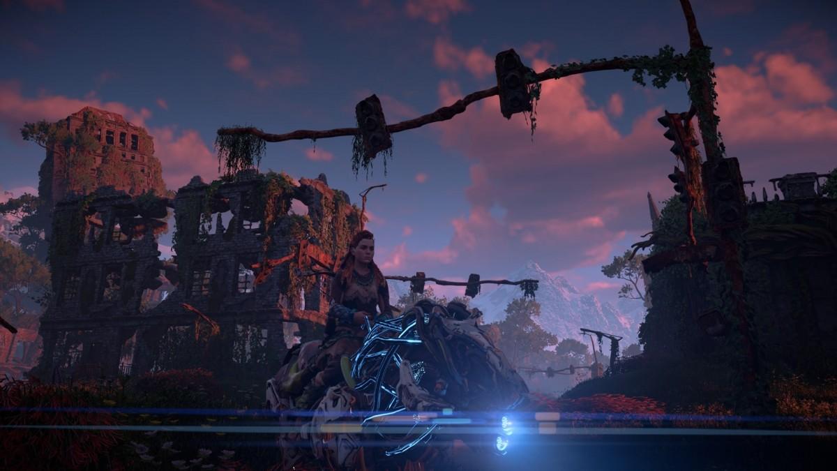 Horizon Zero Dawn (PC)