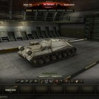 World of Tanks ( Objekt 704 TD )