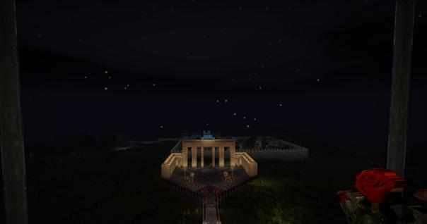 Minecraft Photo realism 256x 256x