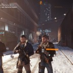 Releasenacht The Division