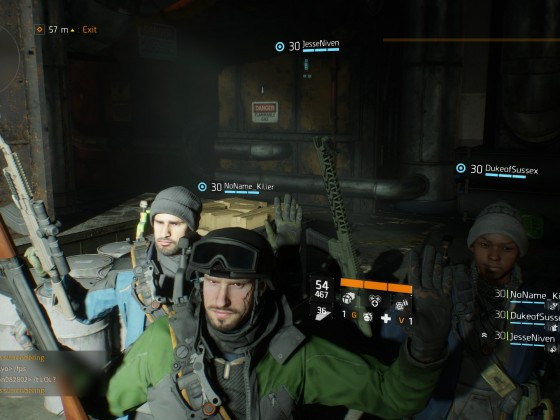 The Division Challenge